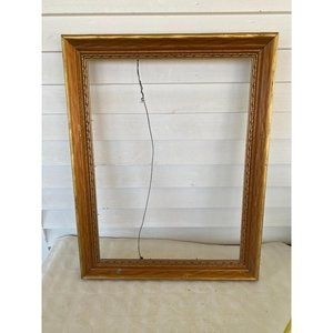 """Wooden picture frame 14"""" x 18"""""""